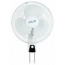 Active Air Oscillating Wall Mount Fan 16""