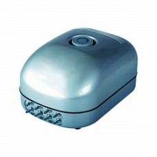 Active Aqua Air Pump 8 Outlet 25L Per Minute