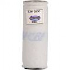 Can 2600 Carbon Filter