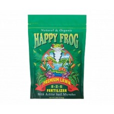 Fox Farm Happy Frog Lawn Fertilizer