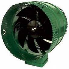Active Air In-Line Booster Fan 6""