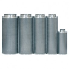 Can-Lite Carbon Filter 4""