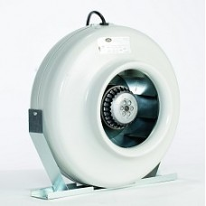 Can In-Line Fan High Output 4""