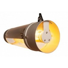"Cool Tube 6"" Air-Cooled Reflector"