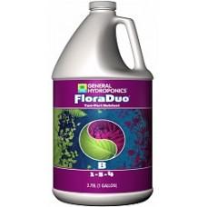 General Hydroponics FloraDuo B