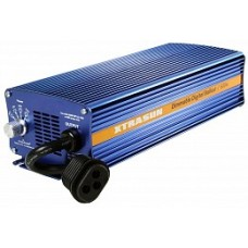 Xtrasun Digital Dimmable Ballast MH/HPS 600w